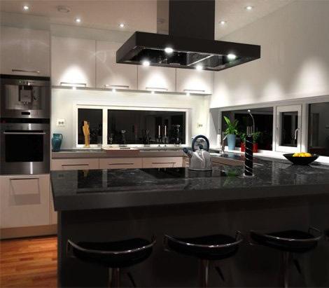 Kitchen Renovations Sydney North Shore Hills District