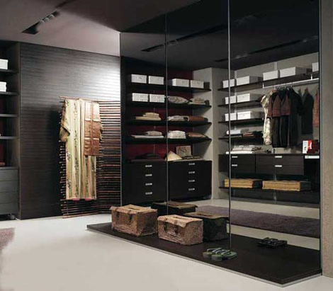 Walk-in Wardrobes gallery
