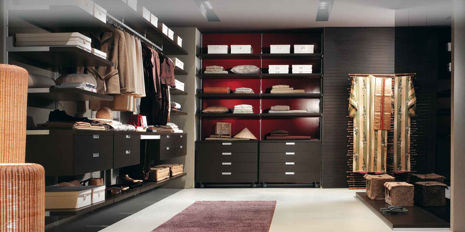 Walk-in Wardrobes Sydney