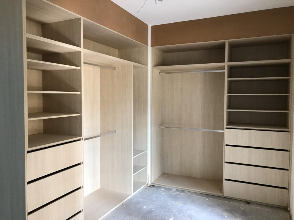 Walk In Wardrobe Design Bedroom Cabinetry Solution Sydney