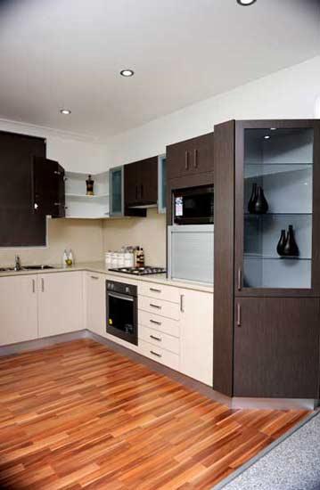 custom made kitchen cabinets Sydney