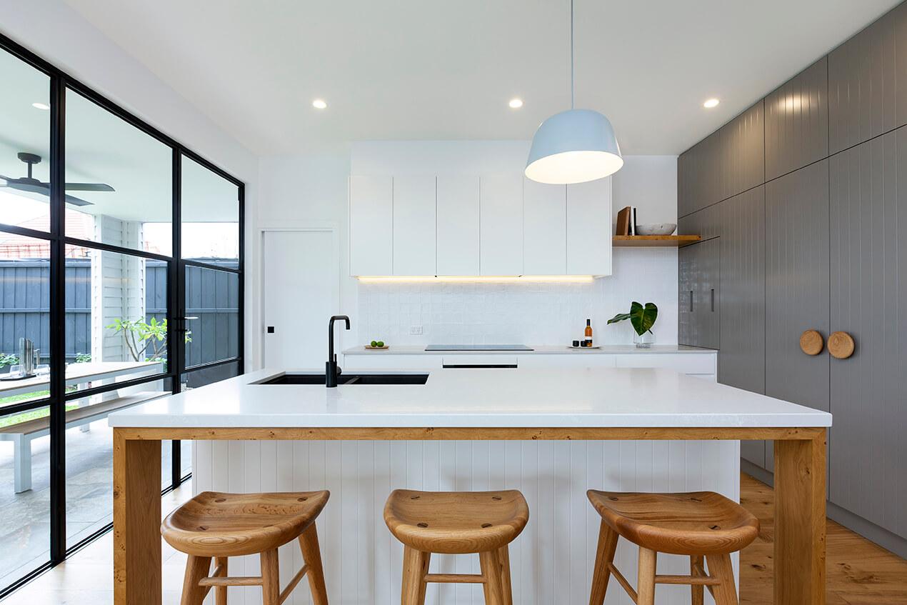 Luxury Kitchen Design on Budget