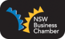 NSW Business Chamber Logo
