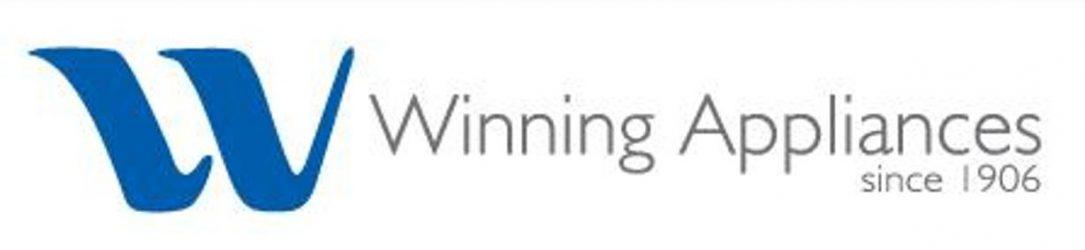 Winning Appliances Logo