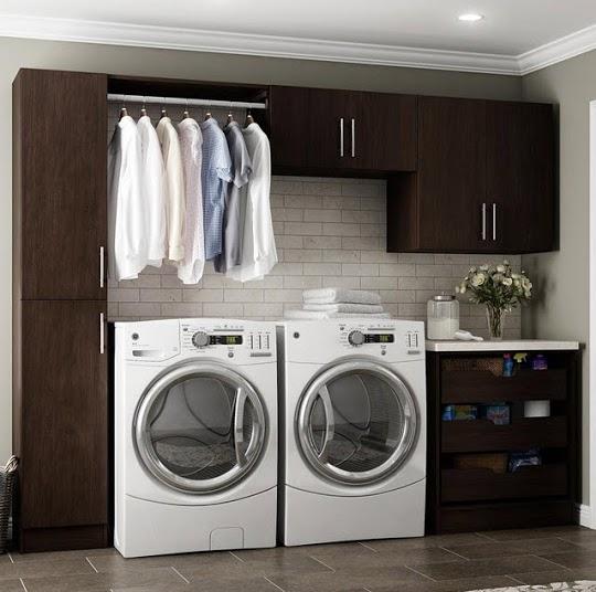 laundry renovations sydney