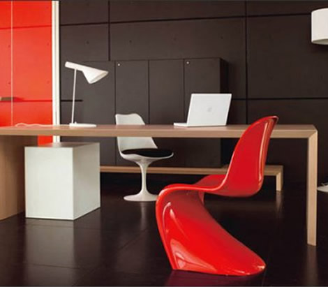 office interior design gallery