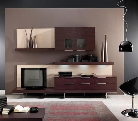 TV units images