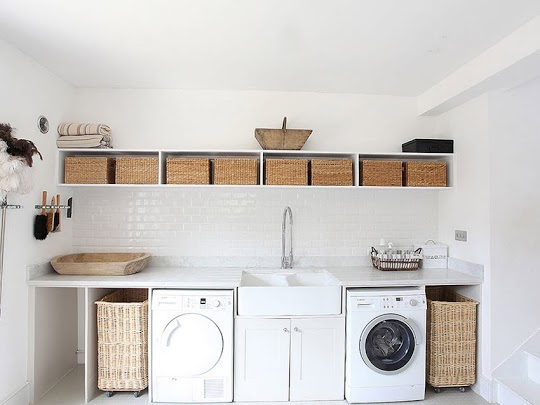 Laundry Renovations Cost