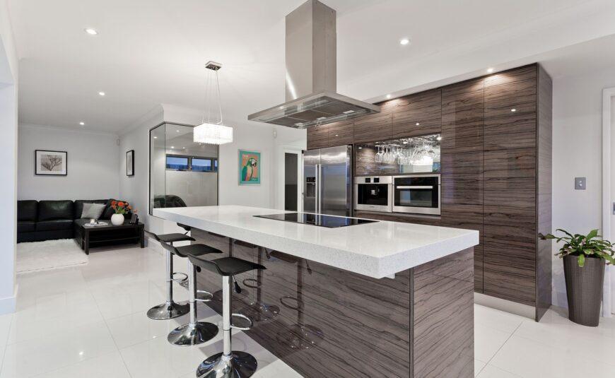 Display Kitchen Showroom