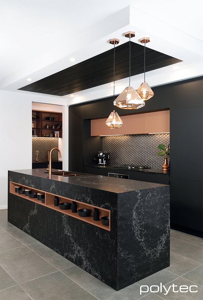 Luxury Kitchen Design Sydney