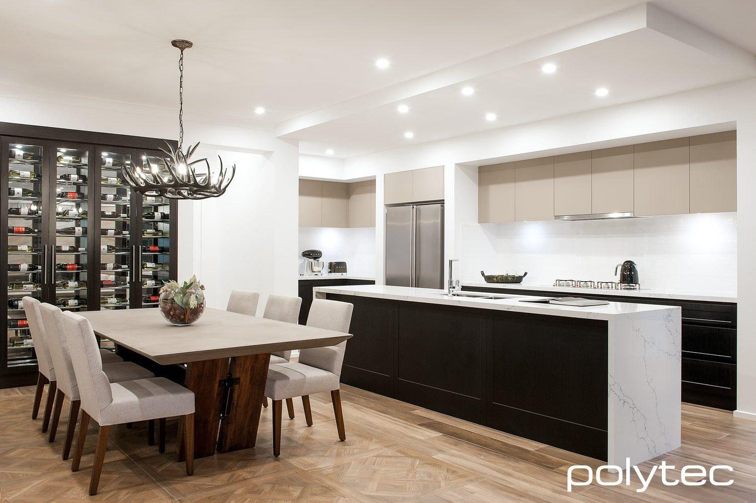 Luxury Kitchen Renovations Sydney