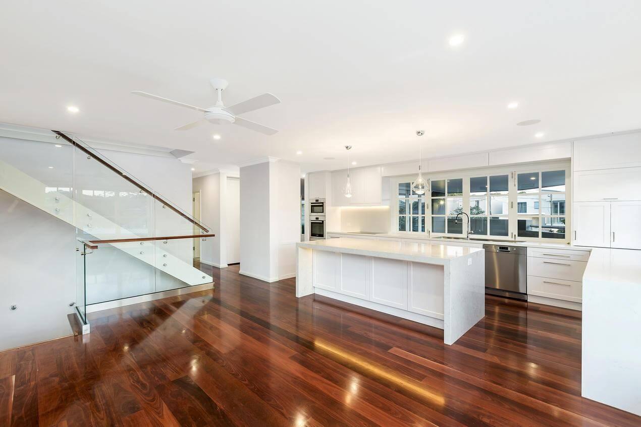 Modern Luxury Kitchen Design Sydney