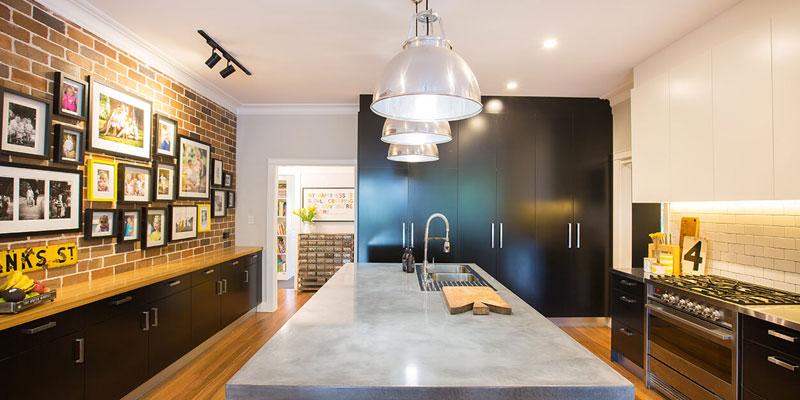 Luxury Kitchen Sydney